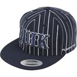 Boné Quiksilver Stripe Snapback Importado Azul Marinho 80a134e8e2b