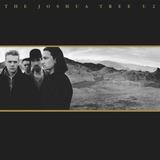 The Joshua Tree Vinilo 2 Lp- U2 Nuevo Europeo 2018