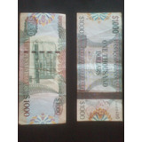 Billete De Guyana 1000 Dollars