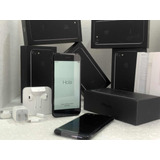 Iphone 7 128gb Jet Black / De Paquete Libres Fabrica
