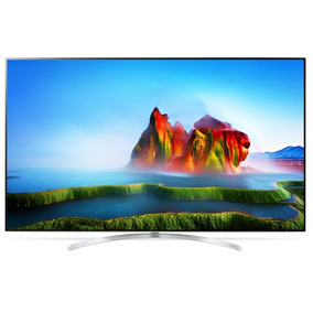 Smart Tv 65 Lg Super Ultra Hd 4k 65sj9500 Hdr Ativo Wi-fi
