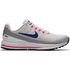 e583d13469e Tenis Nike Air Zoom Vomero 13 Feminina 922909-009