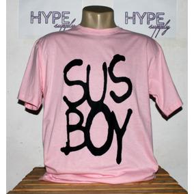 Camisetas Do Lil Peep - Camisetas Manga Curta para Masculino no ... 16f32ecf4a5fd
