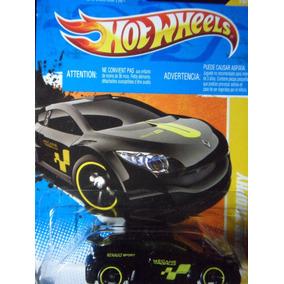 Hot Wheels Renault Megane Trophy 2011 - Diecast 1:64 C042
