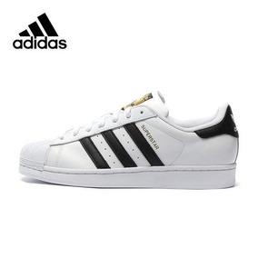 59d7f30e676 Tenis 46 Adidas Superstar - Tênis no Mercado Livre Brasil