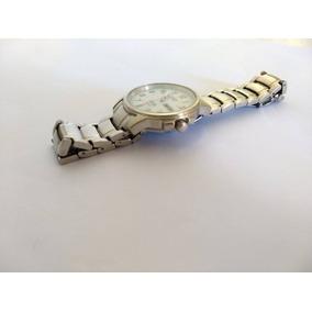 Reloj Para Caballero Titanium Eco-drive Marca Citizen.