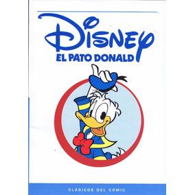 El Pato Donald Clásicos Del Comic