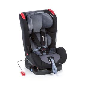 Cadeira Cadeirinha Carro Safey 1st Recline Black Reclinável