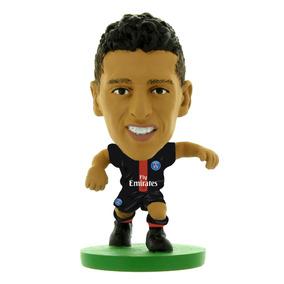 Figura Coleccionable Soccer Starz Psg Marquinhos