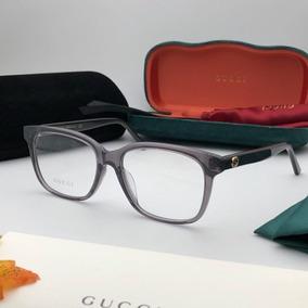 6a34fb5fe Oculos De Grau Feminino Gucci - Óculos Armações em São Paulo no ...