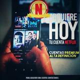 Cuente Neflix | Legal | 1/12 Month | Garantiza I Entrega Inm