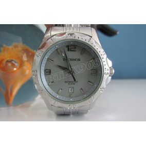 62152bea89892 Relógio Technos Unissex em Rio de Janeiro, Usado no Mercado Livre Brasil