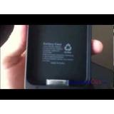 Forro Cargador Iphone 4s