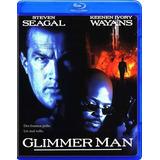 Glimmer Man - O Homem Das Sombras Blu-ray Dublado E Legenda