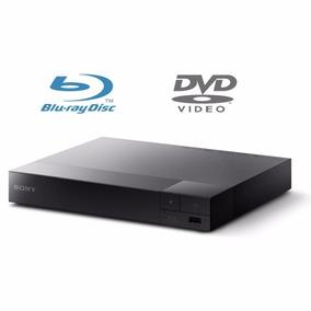 Blu-ray Player Sony Bdp-s6700 Cd/dvd/bluetooth/3d/4k Uhd
