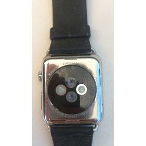 Reloj Apple Watch 42mm Zafiro Acero Inoxidable