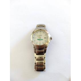 Reloj Para Caballero Citizen Titanium En Excelente Estado