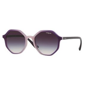 Óculos De Sol Vogue Vo 2569 S Estado De Novo - Óculos no Mercado ... a3b7715456