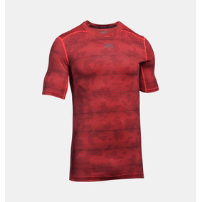 Under Armour Playera Coolswitch 2c - Ligera, Gym, Deportes