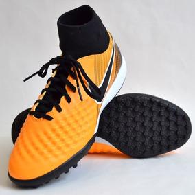 Nike Magista Futbol Rapido - Tacos y Tenis de Fútbol en Mercado ... 2762003e1aecb