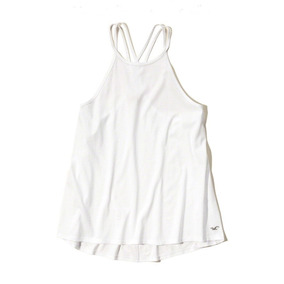 Hollister Must Have Swing Tank
