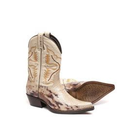 Bota Country Anaconda Vimar Osso Masculina 42 Vimar Boots e4678c046a3