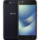 Celular Zenfone Max M1 32gb 4g Dual Chip And. 7 5.2 Preto