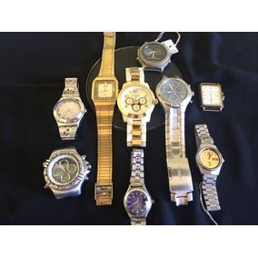 4e5267c47a9 Masculino Outras Marcas Pernambuco - Relógios De Pulso