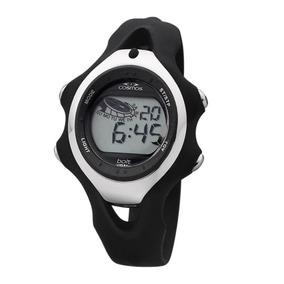 d84b8323e12 Relógio Cosmos Digital Os48470p Unissex Promoção