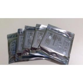 Hd Slim Notebook Hitachi 320gb Sata 3gb/s 7200rpm Lacrado