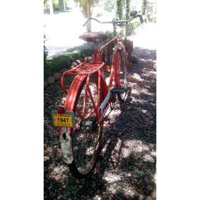 Rara Bicicleta Goricke Aro 28