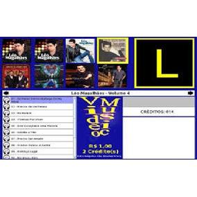 Programa Video Music Linux Matriz 3.3 Ou 3,2 Envio Por Link