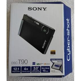Cargador Para Cámara Digital Sony Cyber-shot Dsc-t90