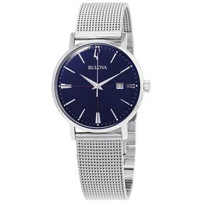 Relógio Bulova Classic - 96b289