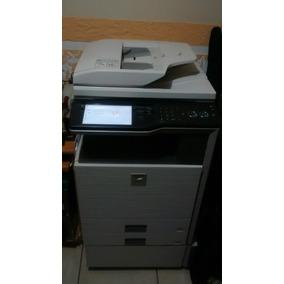 Impressora Multifuncional A3 Sharp 2600n A3 Laser Colorida