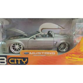 Miniatura Jada 1/24 Mustang