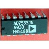 Ad Ad7533kn Dip Cmos Bajo Costo Multiplicando 10-bit Dac