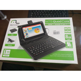 Vende-se Tablet Multileiser M7s