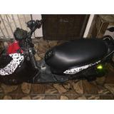 Moto Scooter Visdon