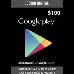 e83eb8ce0562 Cartao Google Play 30 Dolares - Cartões Pré-Pagos para Jogos no ...