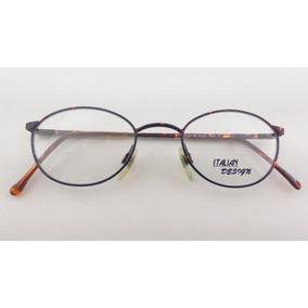 Oculos Redondo Da Benetton Policarbonato - Óculos no Mercado Livre ... c4f1168fb6