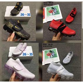 wholesale dealer 83e9f 2d5fa Zapatillas Nike Vapormax Para Niños No adidas Jordan Puma