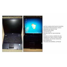 Lapto Hp Compaq Nc6120