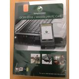 Sony Ericsson Wireless Lan Pc Card