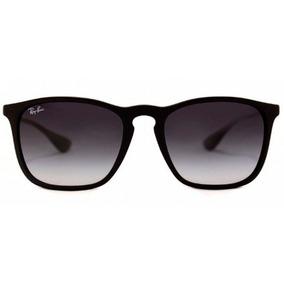 Oculos Rayban - Óculos De Sol Ray-Ban Chris Sem lente polarizada no ... 42f636fbcc