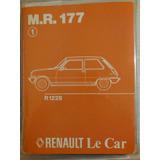 Manual De Taller R5