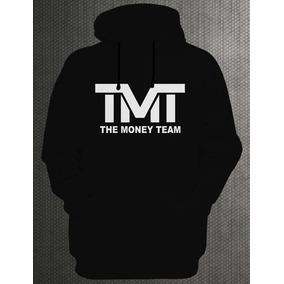 The Money Team Tmt Sudadera Floy Mayweather Envío Gratis 94ba86806b8