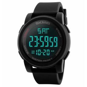 Relógio Masculino Esportivo Digital Led Skmei 1251