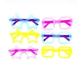 79821d3528d9c Oculos Plástico Para Festas Pacote Com 12 - Óculos de Festa no ...