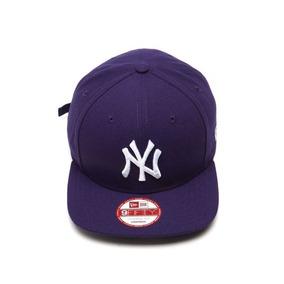 Boné Aba Reta New Era New York Yankees Xadrez - Bonés no Mercado ... 7c4f3f22236